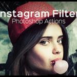 45 Instagram Filter