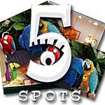 5 Spot II