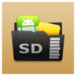 AppMgr Pro III (App 2 SD, Hide and Freeze apps) v5.19 [Mod Lite] (Android)