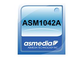 Asmedia ASM-1x4x/2x4x/3x4x/107x Drivers 1.16.59.1 WHQL