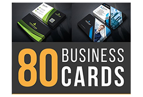 Business Cards Mega Bundle
