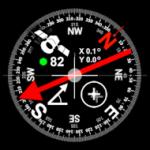 DIGITAL COMPASS GPS SMART TOOLS /U5/ v1.4 [Pro] (Android)