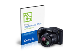 Ontrack EasyRecovery Photo Technician 14.0.0.4