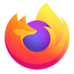 Mozilla Firefox 77.0.1