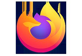 Mozilla Firefox 75