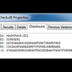 HashCheck 2.4.0.55