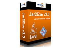 RegExLab Jar2Exe 2.5.4.1285