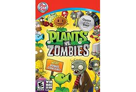 Plants VS Zombies 1.2.0.1073