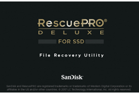 LC Technology RescuePRO SSD 7.0.1.9