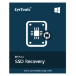 SysTools SSD Data Recovery 7.0.0.0