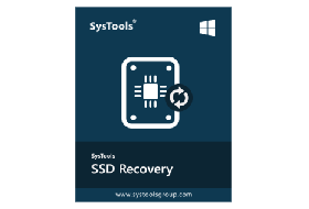 SysTools SSD Data Recovery 5.0.0.0