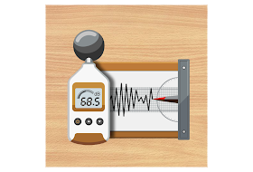 Sound Meter Pro 2.6.2 [Paid] (Android)