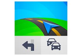 Sygic GPS Navigation & Offline Maps 20.7 Unlocked (Android)