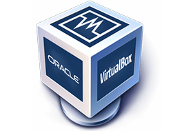 VirtualBox 6.0.12 Build 133076
