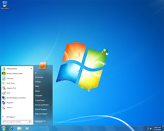 Microsoft Windows 7 RTM MUI Language Packs
