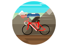 BikeComputer Pro 8.6.1 [Paid] [Mod Extra] (Android)