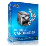 AMS Business Card Maker 9.15