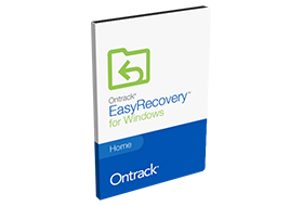 Ontrack EasyRecovery Toolkit 14.0.0.4