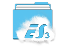 ES File Explorer File Manager 3.2.5.1 (Android)