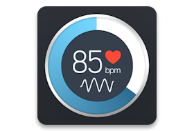 Heart Rate BPM Monitor 1.0 (Android)