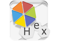 Hex Workshop 4.23