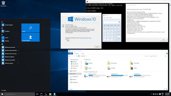 Windows ltsb to pro
