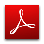Adobe Acrobat Reader 11.0.03