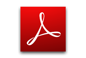 Adobe Reader 11.0.03