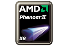 Phenom 2 1090T Stock Overclocking with ASUS M4A87TD/USB3