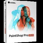 Corel PaintShop Pro 2019 21.1.0.22