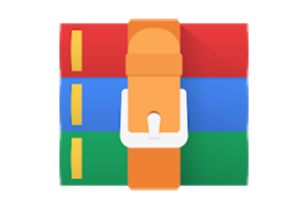 RAR 5.80 build 78 (Android)