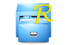 Root Explorer 4.10.2 [Paid] (Android)