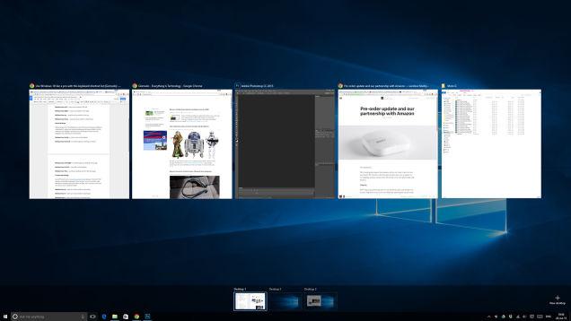 vdesktop