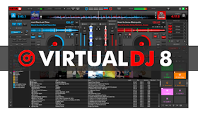 Virtual DJ 8.0.2265