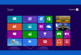 Microsoft Windows 8 Developer Preview