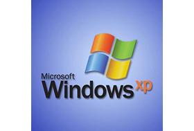 Windows XP Professional SP3 VL