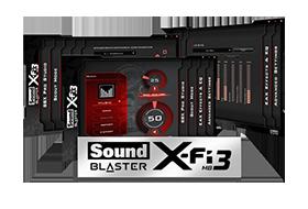 Creative Sound Blaster X-Fi MB3 6.10.1.00.06